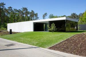 Une maison moderne à Mol