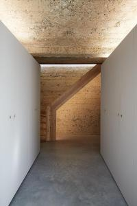 Arch. Emile Tribolet - photo Jasmine Van Hevel